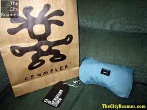 Crumpler - The Squid Bag