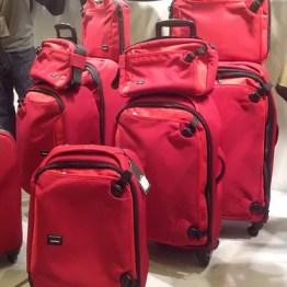 Travel Bags at Crumpler Philippines Shangri-La Plaza Mall