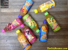 Zest-O Slice Fruit Juice Drink