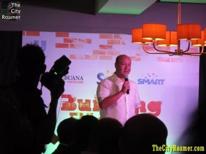 Building Blocks for Change - Cebuana Lhuillier President and CEO Jean Henri Lhuillier