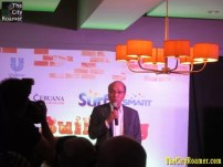 Building Blocks for Change - Smart Communications co-founder and Chief Wireless Advisor Orlando B. Vea