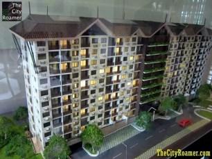 Larossa in Capitol Hills Scale Model