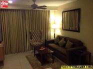 Our living area at Azalea Residences Baguio
