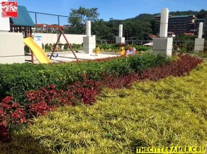 Kid's Zone at Azalea Residences Baguio