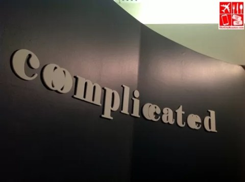 Complicated by Lopez Museum