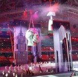 Industrial Era - a History of Russia - Opening Ceremony of the Sochi 2014 Winter Olympics