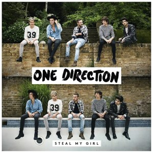 Steal My Girl Cover