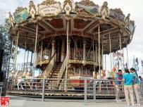 The Carousel at Sky Ranch Pampanga