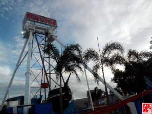 SuperViking Ride at Sky Ranch Pampanga