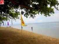 Breezy Aquaria Beach Resort