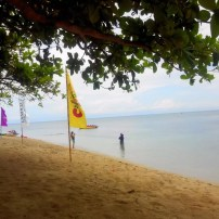 Breezy Aquaria Beach Resort