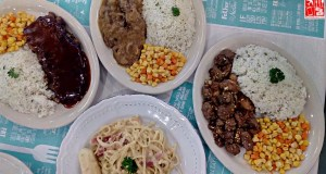 Dishes at Plana's Pantry QC