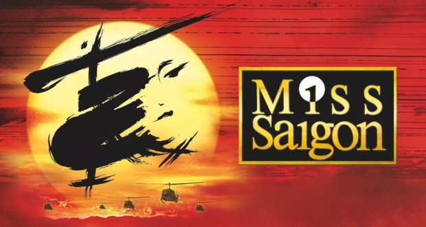 Miss Saigon Open Call Auditions in Manila