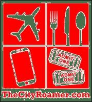 The City Roamer