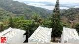 Roofdecks at Estancia Resort Hotel Tagaytay