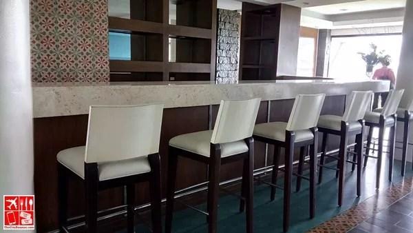 The Bar at Estancia Resort Hotel Tagaytay