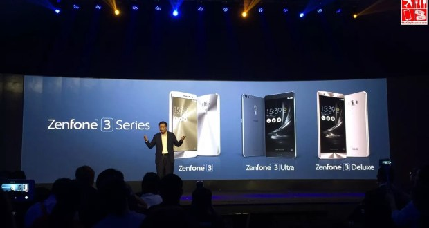 My Zenfone 3 of Choice at the ASUS Zenvolution Event