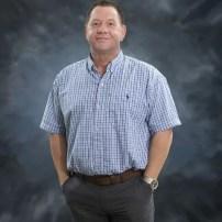 CFP Member of the Board Dieter Jaehn
