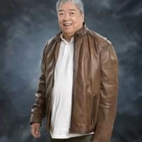 CFP Member of the Board Gilberto M. Garcia