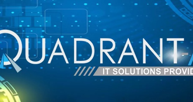 Local Start-Up Quadrant Alpha Lead Business Software Innovations