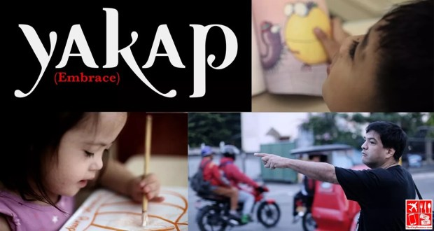 The Film Yakap is a Call to Embrace Our Differences