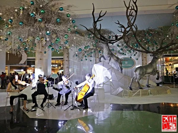 Launch of The Tale of the Winter Forest with the Manila String