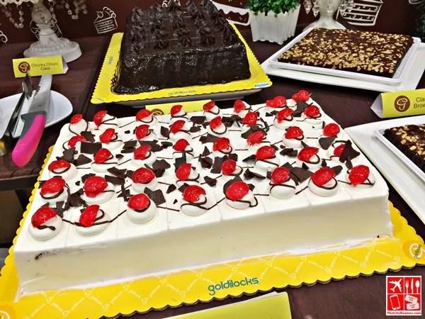 Black Forest at Goldilocks National Cake Day