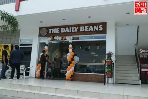 The Daily Beans Antipolo