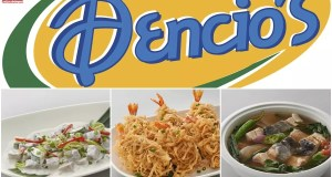 New Dishes on Dencios Menu