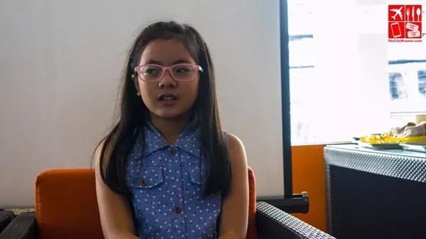 Chlaui Malayao of Daig Kayo ng Lola Ko