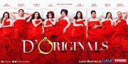 Laugh and Learn with D'Originals on GMA 7