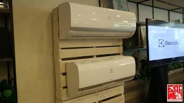 Electrolux Vita Inverter Split-Type Air Conditioner