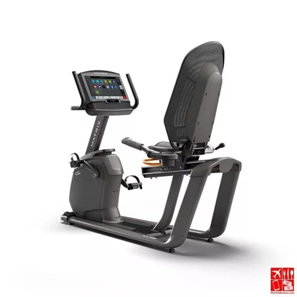 Matrix Recumbent Bike (MXR17 R50-XIR)