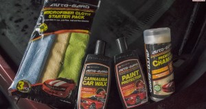 Auto-Gard Premium Car Care Products