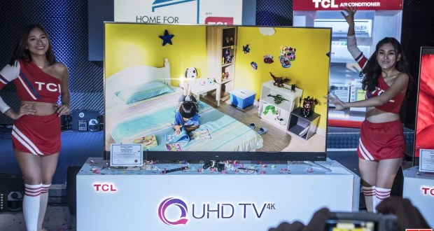 Better Watchtime at Home with Latest TCL Smart TVs and Aircons