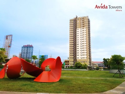 Avida Towers Altura Tower 1
