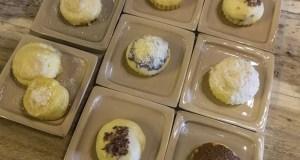 Pastry Armoire premium ensaymadas