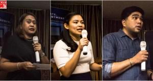 Globe myBusiness Academy and Manila Workshops partnership