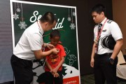 """Fly AirAsia to Help Children """"See the World"""" with World Vision"""