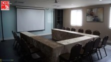 Madrid Conference Room