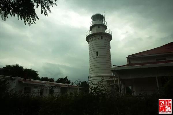 Malabrigo Lighthouse