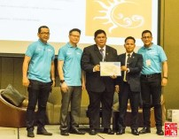 Solaire Resort Manila offers Lagoon Advanced Care wet cleaning service