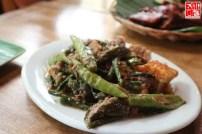 pinakbet at kawayan kitchen