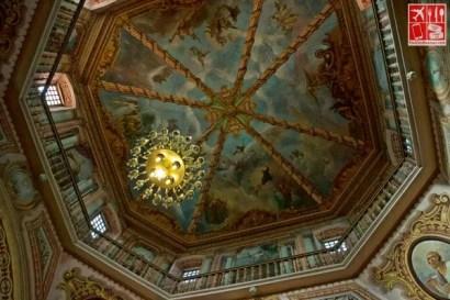 Betis Church aka Sistine Chapel of the Philippines