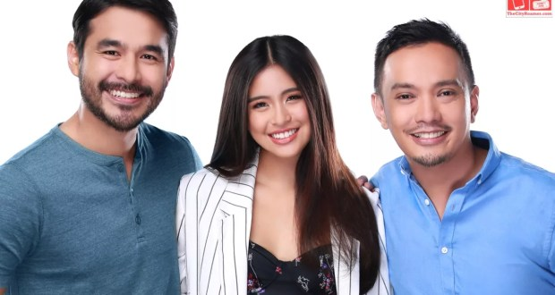 GMA ONE ONLINE EXCLUSIVES with Atom Araullo, Gabbi Garcia, and Joseph Morong