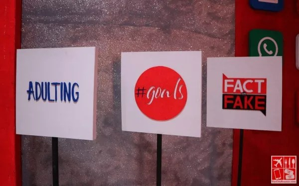 GMA ONE Shows - Adulting by Atom, #Goals by Gabbi, and Fact or Fake by Joseph