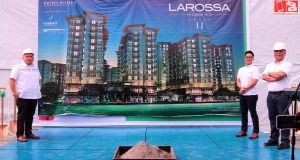 Larossa Phase 2 announced