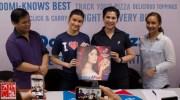 Liza Soberano Renews Endorsement with Domino's Pizza Philippines