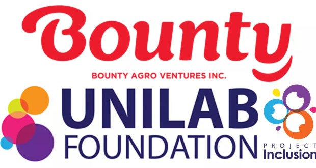 bounty agro ventures partners with unilab foundation for project inclusion