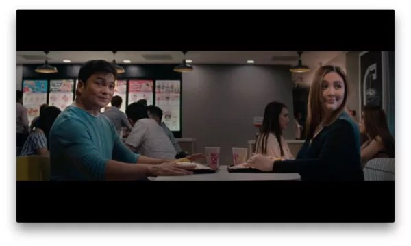 Iconic 80s tandem Sharon and Gabby in latest McDonald's TVC